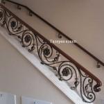 декоративные ограждения, кованые ограждения для лестниц,  кованые ограждения для балконов,ограждения лестниц таунхаусов, кованые ограждения различного назначения