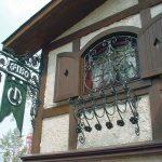 Изделия художественной ковки в Видном