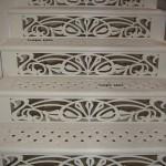 Кованая лестница , кованые лестницы