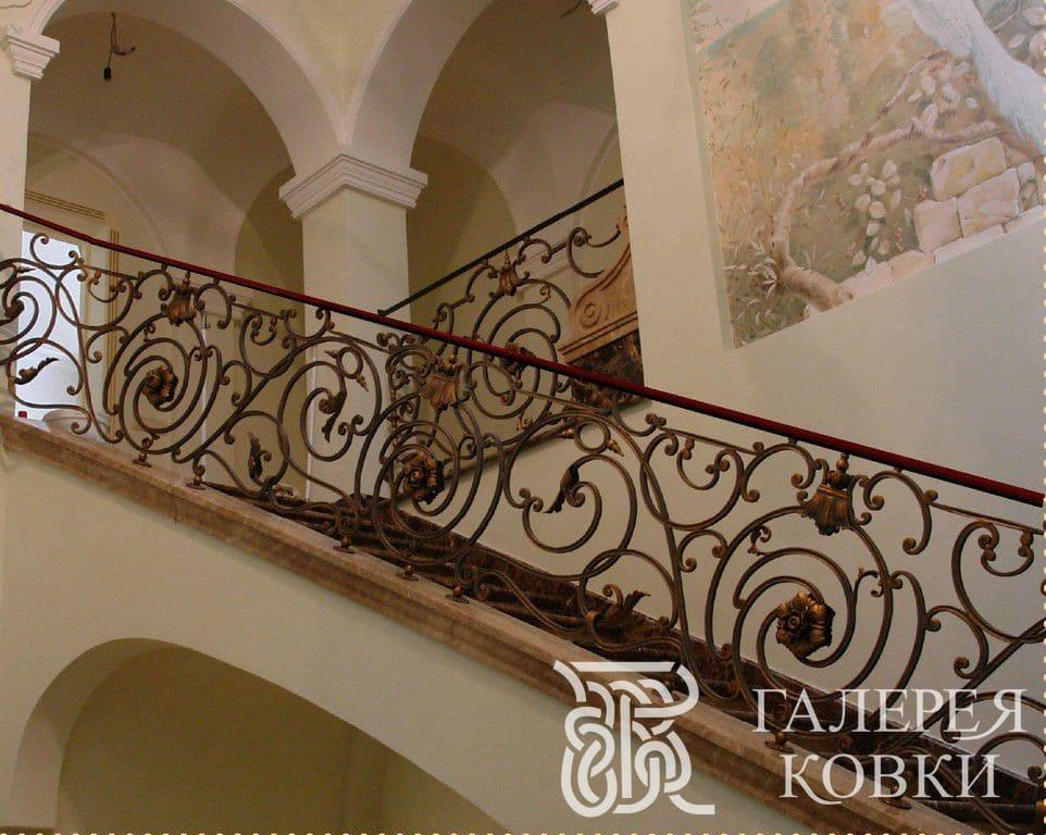кованые лестницы цены